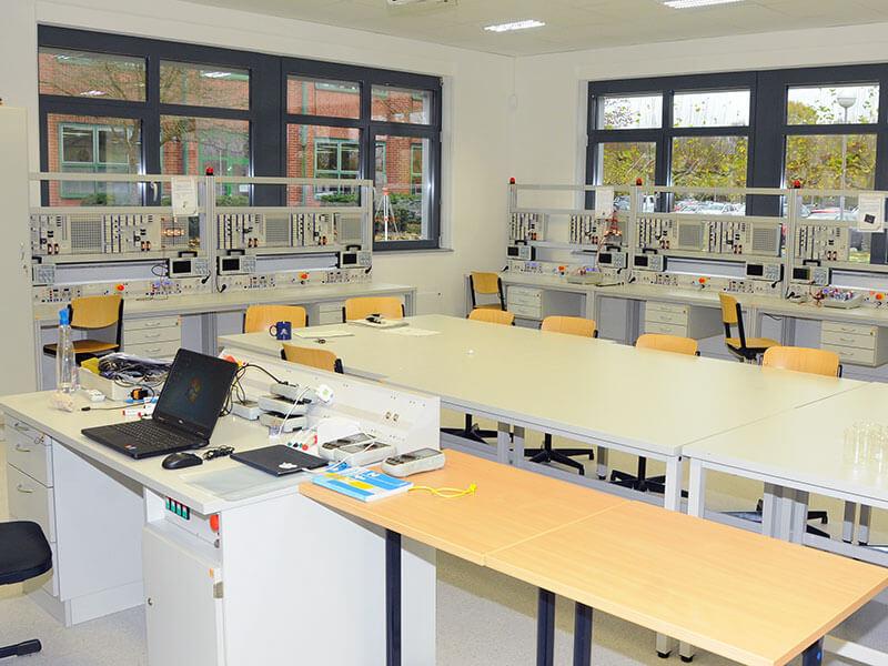 Zweijährige Berufsfachschule für Technik