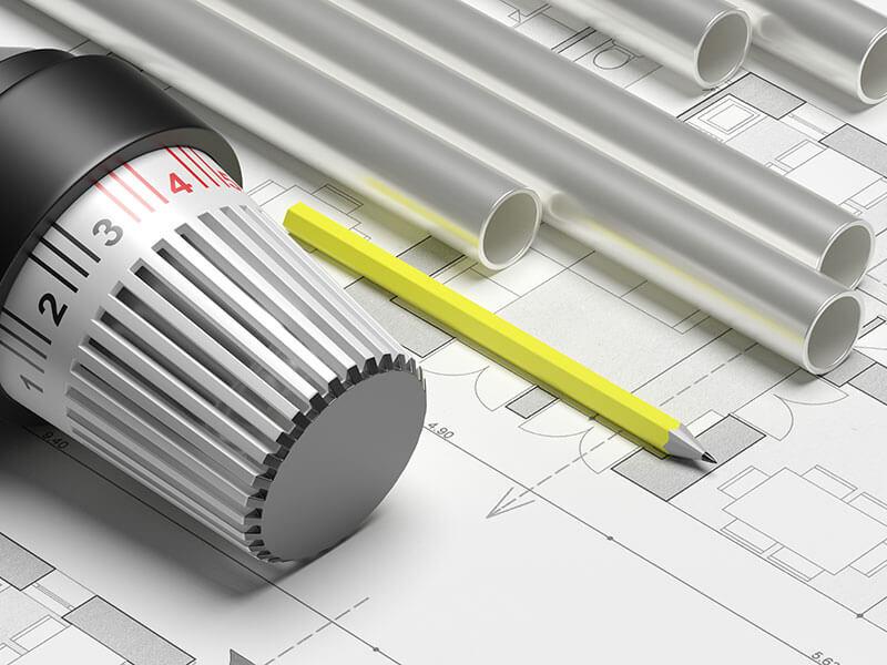 Anlagenmechaniker/in für Sanitär-, Heizungs- und Klimatechnik