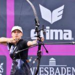 Annika Rennett aus der SGYFL02 ist Deutsche Meisterin